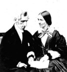 Rev. R. and Mrs. Greenall